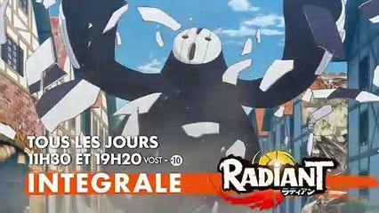 Bande-annonce : Radiant - Intégrale Saison 1 en VOST