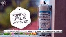 PROMO!!! Souvenir Tahlilan 1000 Hari 0852-2765-5050