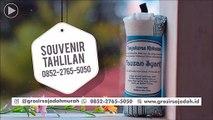 Souvenir Tahlilan Murah 1000 Hari 0852-2765-5050