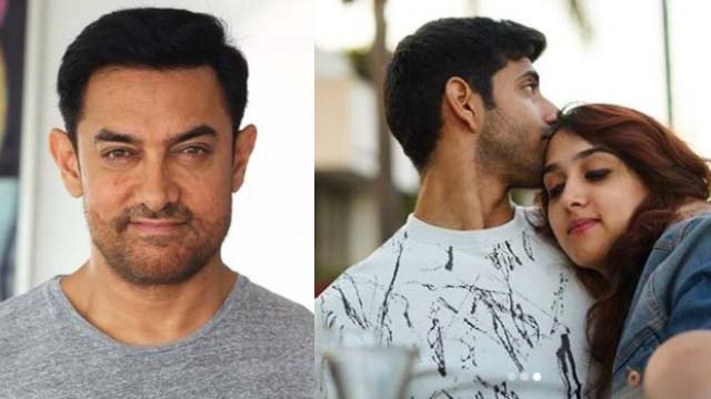 Aamir Khan's daughter Ira Khan to debut with THIS film; Check Out Here | FilmiBeat