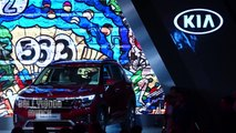 SuperStar Tiger Shroff Launch Of The Kia Seltos Of The Most Awaited Mid-Suv | #WAR #Tiger