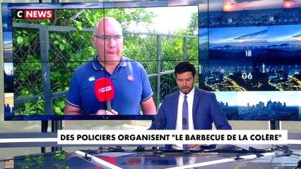 Le Carrefour de l'info (13h30) du 23/08/2019