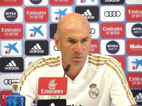 Transferts - Zidane compte sur Navas