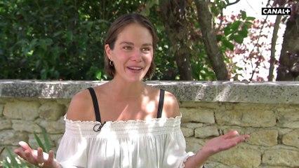 Maripier Morin, jurée au 12e Festival du Film d'Angoulême