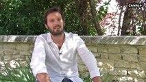 Hugo Becker, juré du 12e Festival du Film d'Angoulême
