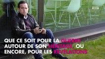 Jean-Luc Delarue mort : Faustine Bollaert lui rend hommage