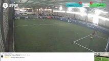 But de Equipe 1 (16-13)
