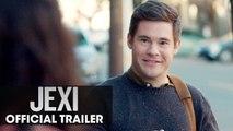 Jexi (2019 Movie) Official Trailer — Adam Devine, Rose Byrne
