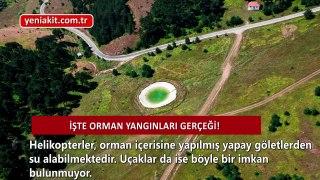 PKK'nın suçunu örtmek için bakanlığı karalıyorlar