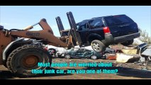 Are you looking for Calgary towing junk car Removal Company