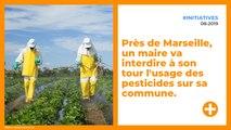 Près de Marseille, un maire va interdire à son tour l'usage des pesticides