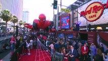 Movie Premiere: Spider-Man: Far From Home