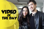 Video of The Day: Pabrik Susu Aura Kasih, Duo Semangka Nggak Kapok Tampil Hot