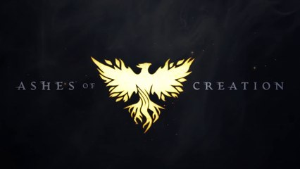 Nuevo tráiler del MMO Ashes of Creation