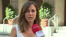 Podemos pedirá a Sánchez explicaciones en Congreso sobre Open Arms
