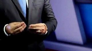 Luiz Torres é o novo apresentador do Frente a Frente da TV Arapuan
