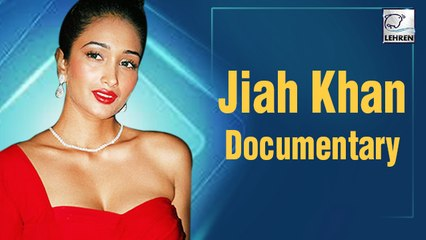 Jiah Khan's Life-Story To Be Shown In A British Documentary