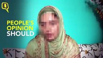 'Won't Let More Kids Die'- Kashmiri Women On Struggles of J&K Life - The Quint