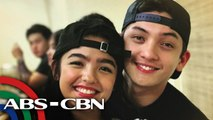 Seth Fedelin at Andrea Brillantes, magkasama sa ABS-CBN Ball | UKG