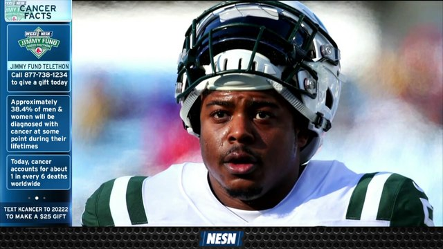 Jets' Brandon Copeland Suspended For Violating PED Policy