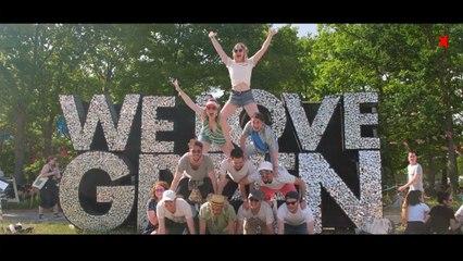 We Love Green 2019 - L'écologie festive | Made Of - Greenroom