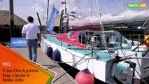 L'Avenir - Denis Van Weynbergh, le skipper brabançon, rpare le Vendée Globe