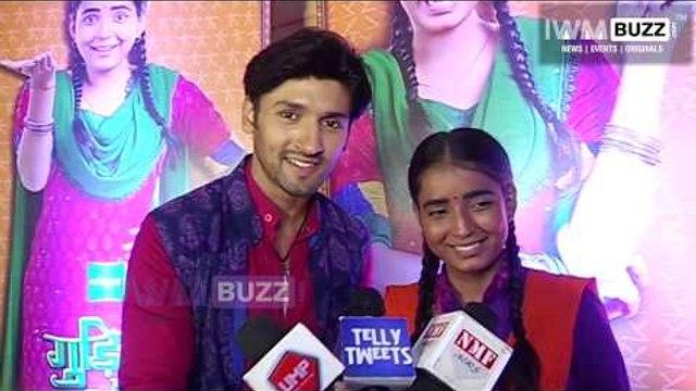Gudiya Humari Sabhi Pe Bhari: Sarika's struggling story from being a common girl to an actress