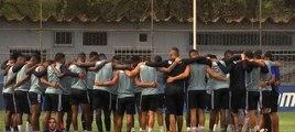 Emelec con bajas para enfrentar al puntero Macará por la Liga Pro