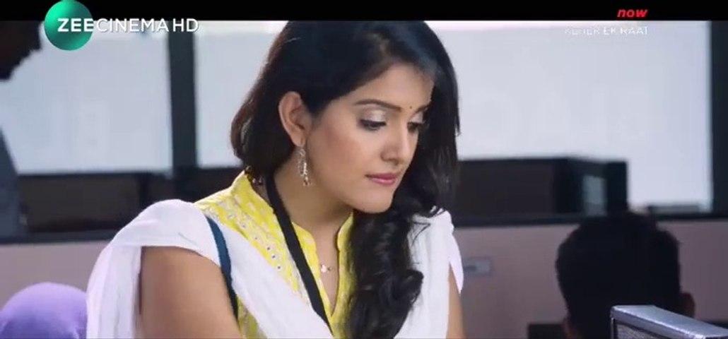 Kaher Ek Raat (2019) PART 02 HINDI DUBBED HORROR MOVIE