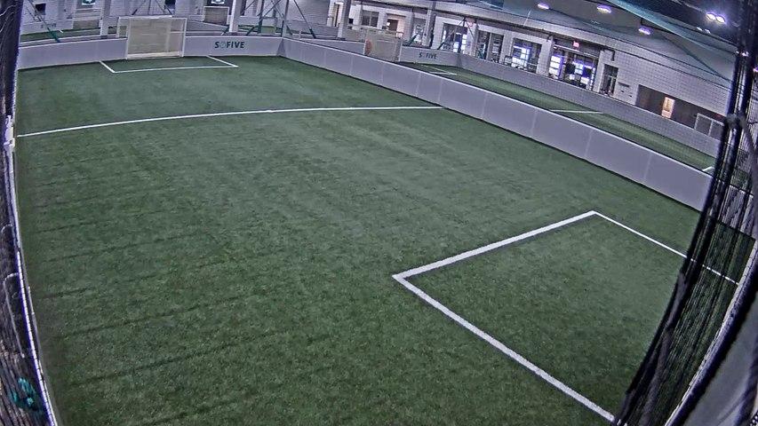 08/22/2019 08:00:01 - Sofive Soccer Centers Brooklyn - San Siro