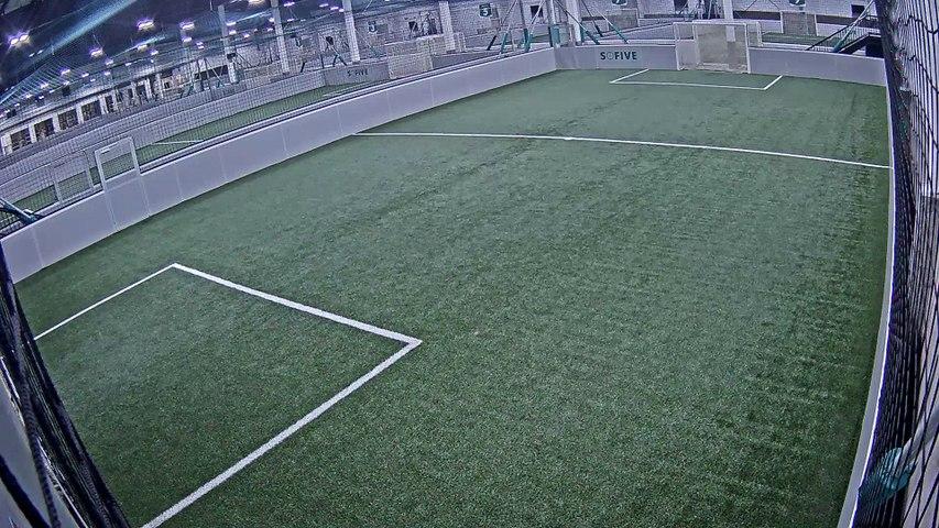 08/22/2019 08:00:02 - Sofive Soccer Centers Brooklyn - Bombonera
