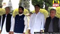 PM Imran khan Interview Today | PTI News | Jammu And Kashmir | Pak Vs India