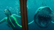 47 Meters Down 2 Uncaged : CLIPS - Shark Horror Sistine Stallone