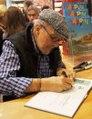 Mort de Mordillo, célèbre dessinateur de bande dessinée