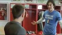 Quand Ribéry et Toni se chambraient dans l'Allianz Arena