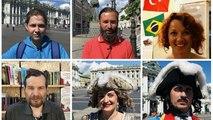 Video: Ruslar tatilde neden Türkiye'yi tercih ediyor?