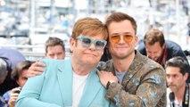Taron Egerton, star de Rocketman, va enregistrer un audiolivre des mémoires d'Elton John !