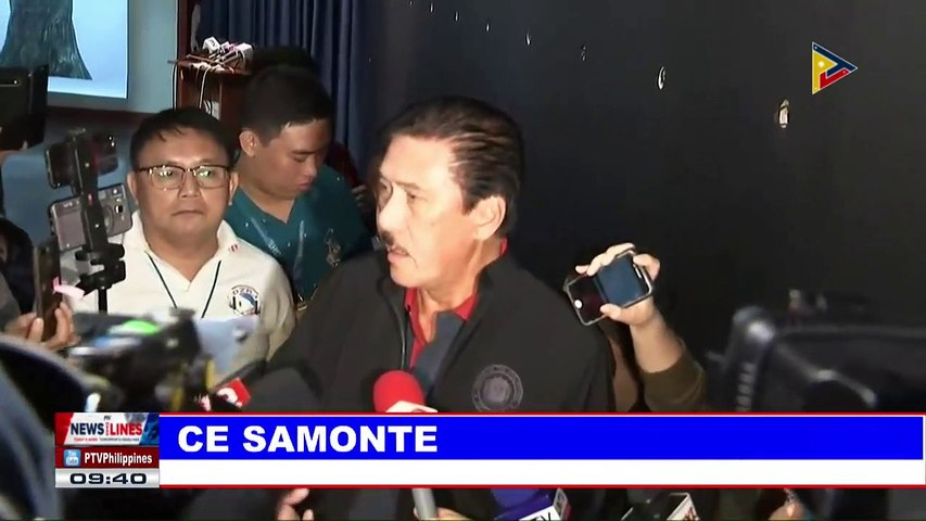 Sotto resolution to seek review of GCTA for prisoners