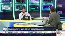 Les tendances sur les marchés: Les fondamentaux de l'économie justifieraient-ils des mesures non conventionnelles ? – 22/08