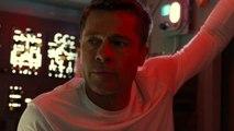 Ad Astra (German Trailer 2)