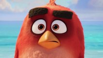 The Angry Birds Movie 2: Nerves Moms (German 30 Second Spot)
