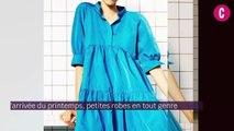 La petite robe Zara qu'on s'arrache pour la bonne cause