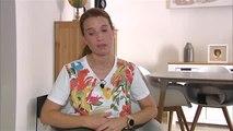 Una mujer pierde a su bebé por culpa de la listeriosis
