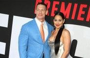 Nikki Bella still cries over John Cena