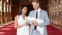 How Royal Baby Archie Has Already Made History