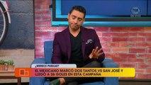 Agenda FS: ¡Carlos Vela se está 'robando' la MLS!