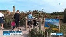 Bretagne : la folie des cairns