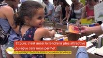 "Gironde Mag- Le""désherbage"" des bibliothèques de Gironde"