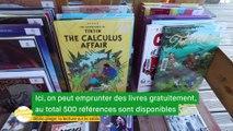 Gironde Mag' - Biblio plage