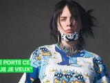 Billie Eilish clarifie sa position sur les vêtements amples